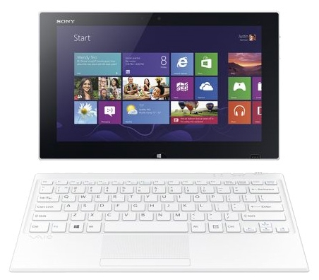 Скупка ноутбуков Sony VAIO Tap 11 SVT1122E2R в Барнауле. Продать ноутбук Sony. Также покупаем неисправные на запчасти.