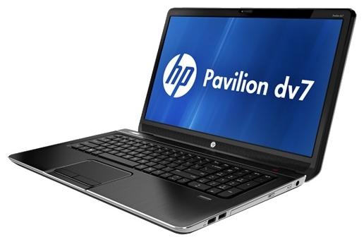 Скупка ноутбуков HP PAVILION DV7-7000 в Барнауле. Продать ноутбук HP. Также покупаем неисправные на запчасти.