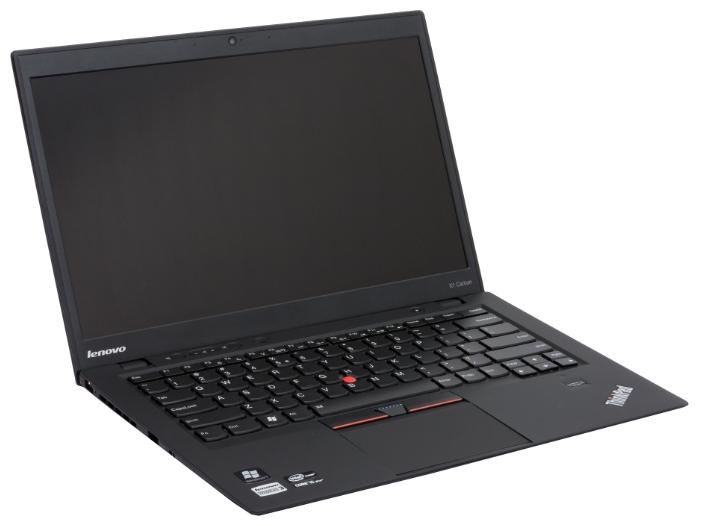 Скупка ноутбуков Lenovo THINKPAD X1 Carbon Gen 1 Ultrabook в Барнауле. Продать ноутбук Lenovo. Также покупаем неисправные на запчасти.
