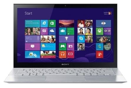 Скупка ноутбуков Sony VAIO Pro SVP1321N6R в Барнауле. Продать ноутбук Sony. Также покупаем неисправные на запчасти.