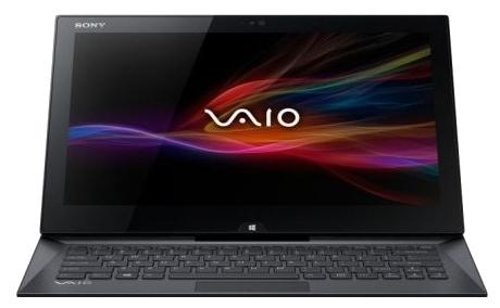 Скупка ноутбуков Sony VAIO Duo 13 SVD1321G4R в Барнауле. Продать ноутбук Sony. Также покупаем неисправные на запчасти.