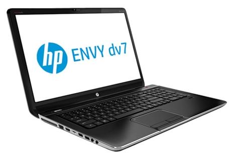 Скупка ноутбуков HP Envy dv7-7300 в Барнауле. Продать ноутбук HP. Также покупаем неисправные на запчасти.