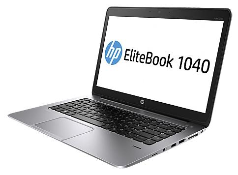 Скупка ноутбуков HP EliteBook Folio 1040 G1 в Барнауле. Продать ноутбук HP. Также покупаем неисправные на запчасти.