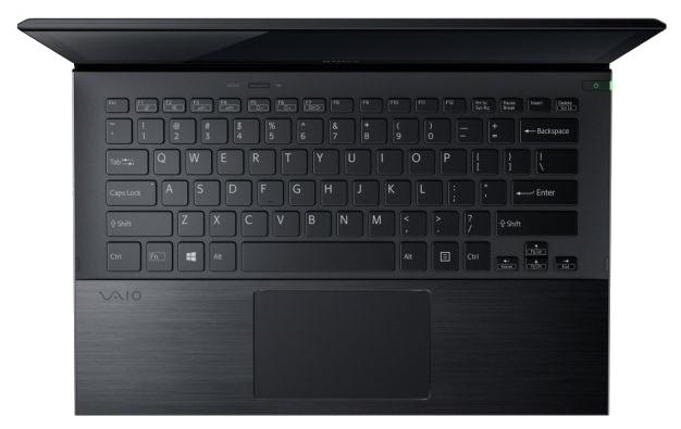 Скупка ноутбуков Sony VAIO Pro SVP1322P4R в Барнауле. Продать ноутбук Sony. Также покупаем неисправные на запчасти.