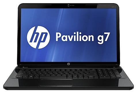 Скупка ноутбуков HP PAVILION g7-2200 в Барнауле. Продать ноутбук HP. Также покупаем неисправные на запчасти.
