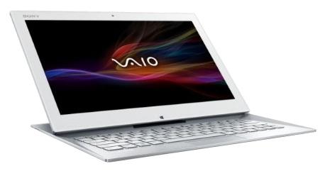 Скупка ноутбуков Sony VAIO Duo 13 SVD1321H4R в Барнауле. Продать ноутбук Sony. Также покупаем неисправные на запчасти.