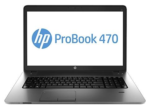 Скупка ноутбуков HP ProBook 470 G1 в Барнауле. Продать ноутбук HP. Также покупаем неисправные на запчасти.