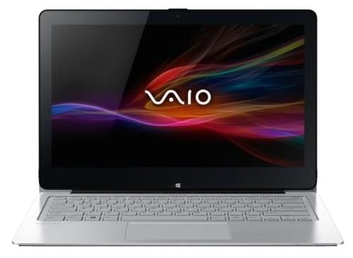 Скупка ноутбуков Sony VAIO Fit A SVF13N2J4R в Барнауле. Продать ноутбук Sony. Также покупаем неисправные на запчасти.