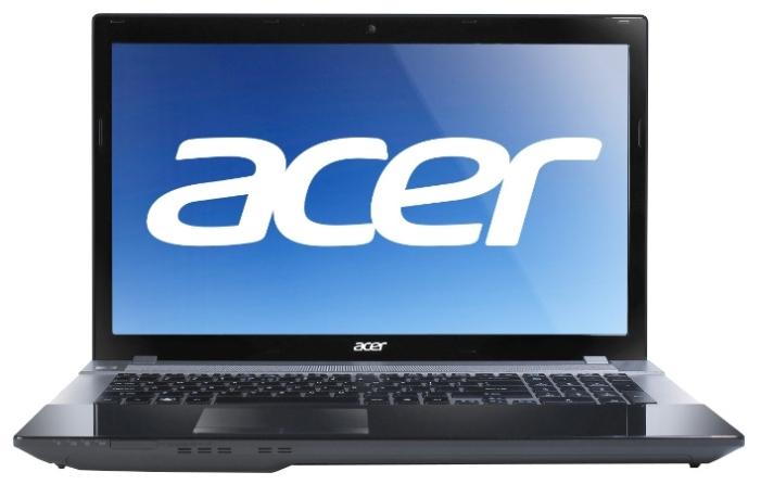 Скупка ноутбуков Acer ASPIRE V3-771G-73618G75Makk в Барнауле. Продать ноутбук Acer. Также покупаем неисправные на запчасти.