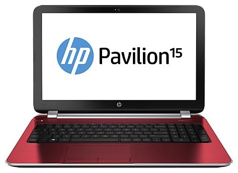 Скупка ноутбуков HP PAVILION 15-n000 в Барнауле. Продать ноутбук HP. Также покупаем неисправные на запчасти.