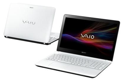 Скупка ноутбуков Sony VAIO Fit E SVF1521R1R в Барнауле. Продать ноутбук Sony. Также покупаем неисправные на запчасти.