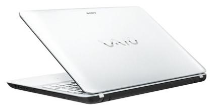 Скупка ноутбуков Sony VAIO Fit E SVF1521H1R в Барнауле. Продать ноутбук Sony. Также покупаем неисправные на запчасти.