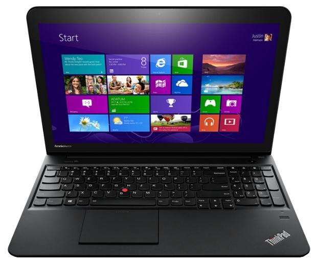 Скупка ноутбуков Lenovo THINKPAD S540 Touch Ultrabook в Барнауле. Продать ноутбук Lenovo. Также покупаем неисправные на запчасти.