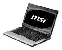 Продать ноутбук MSI CR420. Скупка ноутбуков MSI CR420