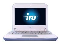 Продать ноутбук iRu Intro 010. Скупка ноутбуков iRu Intro 010