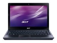 Продать ноутбук Acer ASPIRE 3750G-2434G50Mnkk. Скупка ноутбуков Acer ASPIRE 3750G-2434G50Mnkk