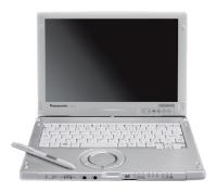 Продать ноутбук Panasonic TOUGHBOOK CF-C1. Скупка ноутбуков Panasonic TOUGHBOOK CF-C1