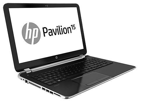 Скупка ноутбуков HP PAVILION 15-n200 в Барнауле. Продать ноутбук HP. Также покупаем неисправные на запчасти.