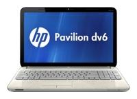Скупка ноутбуков HP PAVILION DV6-6c00 в Барнауле. Продать ноутбук HP. Также покупаем неисправные на запчасти.